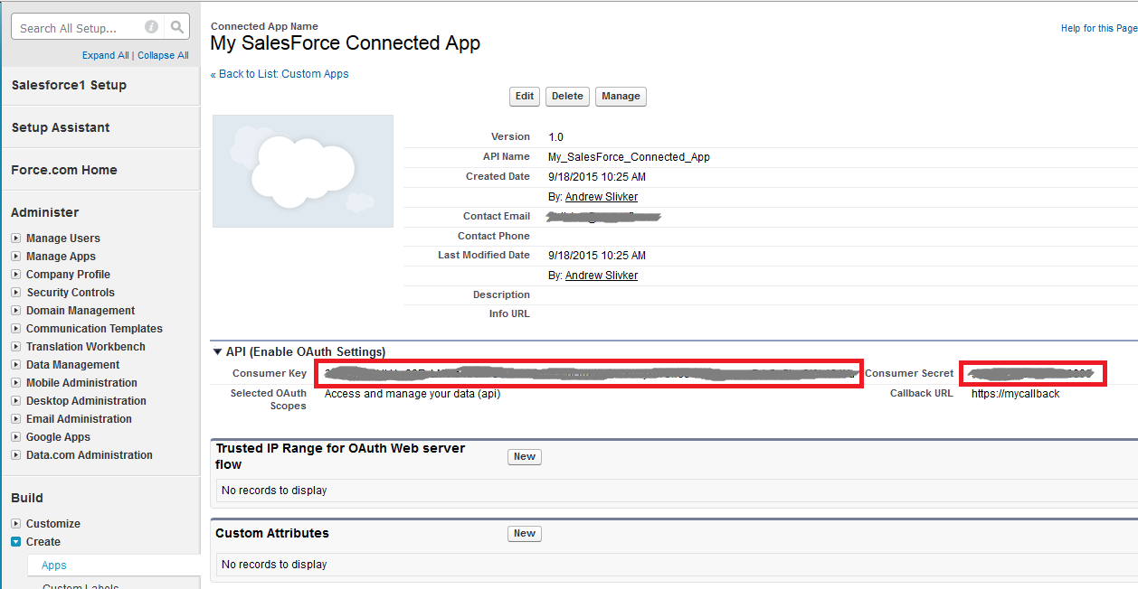 how to call rest api in salesforce